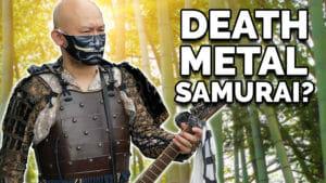 Japan's Strongest Samurai Shimadzu Clan
