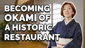 Kagoshima Restaurant Satsuma San'ei